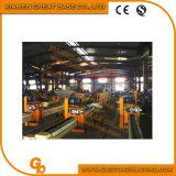 Vollautomatische Rand-Ausschnitt-Maschinen-/Brücken-Ausschnitt-Infrarotmaschine