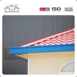 Casa/chalet prefabricados del panel de emparedado