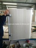 Incêndio em ligas de alumínio Rolo relacionadas a porta do obturador