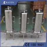 Filtre de jus en acier inoxydable de filtre à cartouche Filtre sanitaires