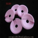 Rondelles en céramique de garniture d'alumine de 95%