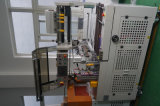 Automatisches L thermische Dichtungshrink-Verpackungsmaschine für Nahrung