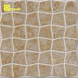 Antike rustikale Porzellan-Fußboden-und Wand-Fliese
