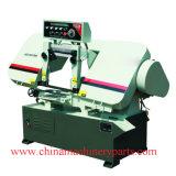 Banda CNC máquina de corte para corte de metais