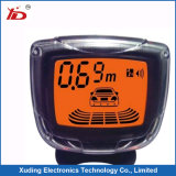 LCD de Vertoning 160*160 van het Radertje FSTN van de Module voor Grafisch Type