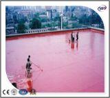 オイルは1つの構成ポリウレタン屋根の防水コーティングを基づかせていた