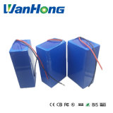 24V 50ah Lithium-Batterie für E-Fahrrad