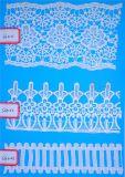 Precios baratos de productos químicos solubles en agua de alta calidad para la decoración de encaje