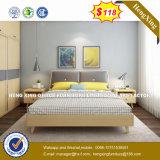 モデルデザイン頭板のドバイの星のホテルの部屋のベッド(HX-8NR0668)