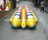 Heißes Cer-aufblasbares Bananen-Boot des Verkaufs-2017