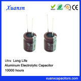 5.6UF 400V 105º De Elektrolytische Condensator van Cradial