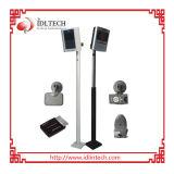 20m de largo alcance Bluetooth Lector de tarjetas RFID