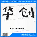 Le Nylon PA66 GF25 ignifugés pour Extrusion profiles
