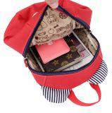 Lernen des gehenden Baby-Kind-Kleinkind-Sicherheitsgurts mit Bären-Rucksack