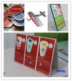 Alta calidad para la tarjeta del PVC