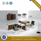 木の家具6のシートのオフィスの区分ワークステーション(HX-TN179)