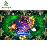 Таблица короля 3 океана машины игры рыболовства аркады выгодской видео- рыбы 3D играя в азартные игры