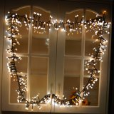 LED string Flashing Christmas Lights - Waterproof - Decorative - indoors or outdoor for universe Occasion