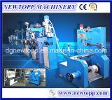 PVC 전화선 밀어남 Machines/PVC 전화선 생산 라인