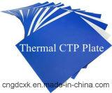 Freies Beispielchina-Hersteller-positive Thermal-CTP-Platte