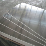 Bestes chinesisches Aluminiumblatt T6 des Lieferanten-7075 für Form-Flugzeuge
