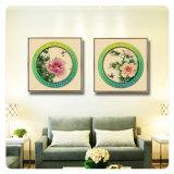 HD decorativos de pared con marco para el regalo de promoción de la imagen