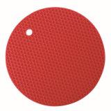 Дружественность к окружающей среде кухонных термостойкий коврик силиконовый держателя горшочках