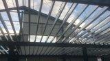 Edificios Metálicos prefabricados con entresuelo