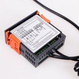 디지털 마이크로 프로세서에 근거한 온도 조절기