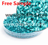 HDPE Grade Engineering Plastic Color Masterbatch