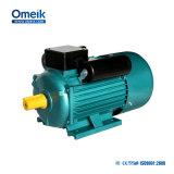 Yc однофазного индукционного электродвигателей переменного тока