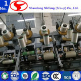 Filé de Shifeng Nylon-6 Industral utilisé pour la toile/tissu/tissu de textile/filé/polyester/filet de pêche/amorçage/fils de coton/fils de polyesters/l'amorçage/nylon en nylon de broderie