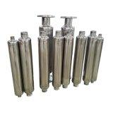 Détartrage magnétique de pipe de nettoyeurs de l'eau d'adoucissant