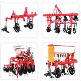 Instrumento caliente de la venta/labranza/Clutivator con el fertilizante para el campo de la caña de azúcar