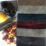 Types d'espagnol de canapé tissu matériel 265gsm