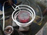 Напряжение питания на заводе IGBT высокая частота индукционного нагревателя оборудование индукционного нагревателя