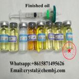 Sperrig seiendes Schleife-fertiges Öl 100mg/Ml Trenbol Enanthat/Parabel