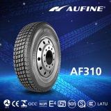Pneumático 13r 315/80r22.5 385/65r22.5 do caminhão da manufatura de China com ECE