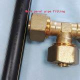 PE-Al-PE de Pijp van het Gas voor Uitstekende kwaliteit 1014mm van India Markt