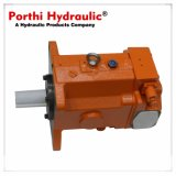 Nueva bomba de pistón hidráulica de Roxroth Bosch