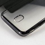 Cas de double hybride PC TPU pour Samsung Galaxy A5 2017