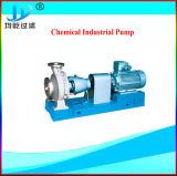 Application de l'industrie chimique l'acide sulfurique pompe centrifuge