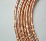 50 de Teflon Coaxiale Kabel RG316 van het ohm