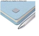 Управление Pocket Memo дневника из натуральной кожи для ноутбука ноутбук