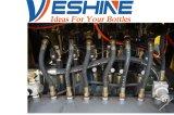 Linha reta maquinaria de sopro do frasco automático de alta velocidade do estiramento