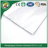 2018 Hotsale emergente papel de aluminio paquete de alimentos de hoja de papel