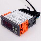 12V controlador digital de temperatura de congelação