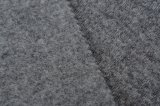 二重表面によって編まれる毛織ファブリック