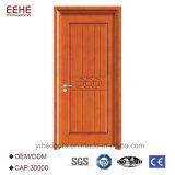 Внутренних дел деревянной дверью современной деревянной конструкции двери на дом