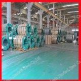 Rivestimento inossidabile della bobina no. 4 di AISI 304 Stee